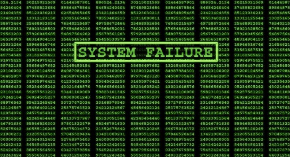 Virus Informatique Logo L'attaque de Virus
